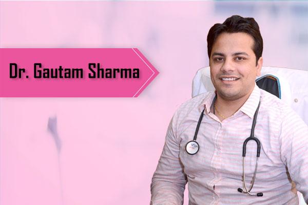 Dr. Gautam Sharma