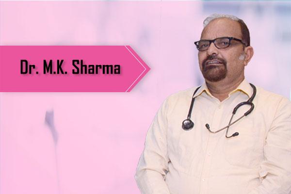 Dr. M.K. Sharma