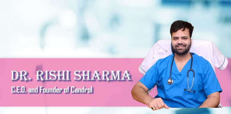 Dr. rishi sharma oncologist and cancer specialist in jaipur, rajasthan and india