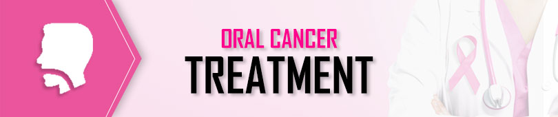 Mouth Cancer treatment in India, Low Cost oral Cancer