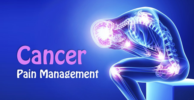 Cancer Pain Management Causes Types And Measurement For