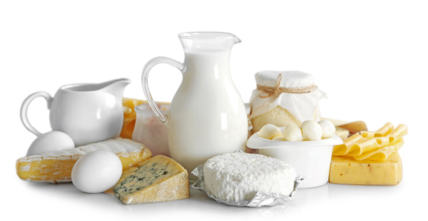 #10 Cancer Causing food - Dairy Products