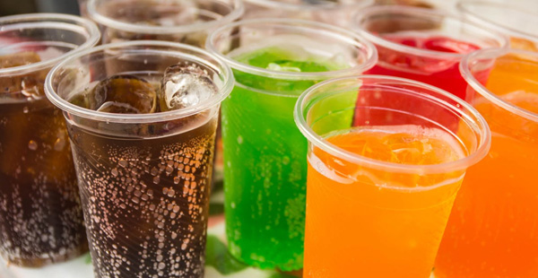 #6 Cancer Causing food - Soft Drinks