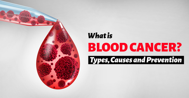About blood cancer