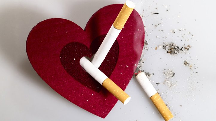 is smoking injurious to health and heart