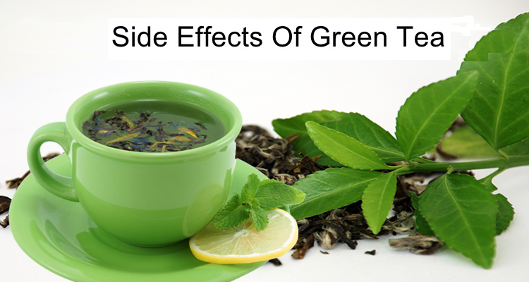does green tea cause cancer
