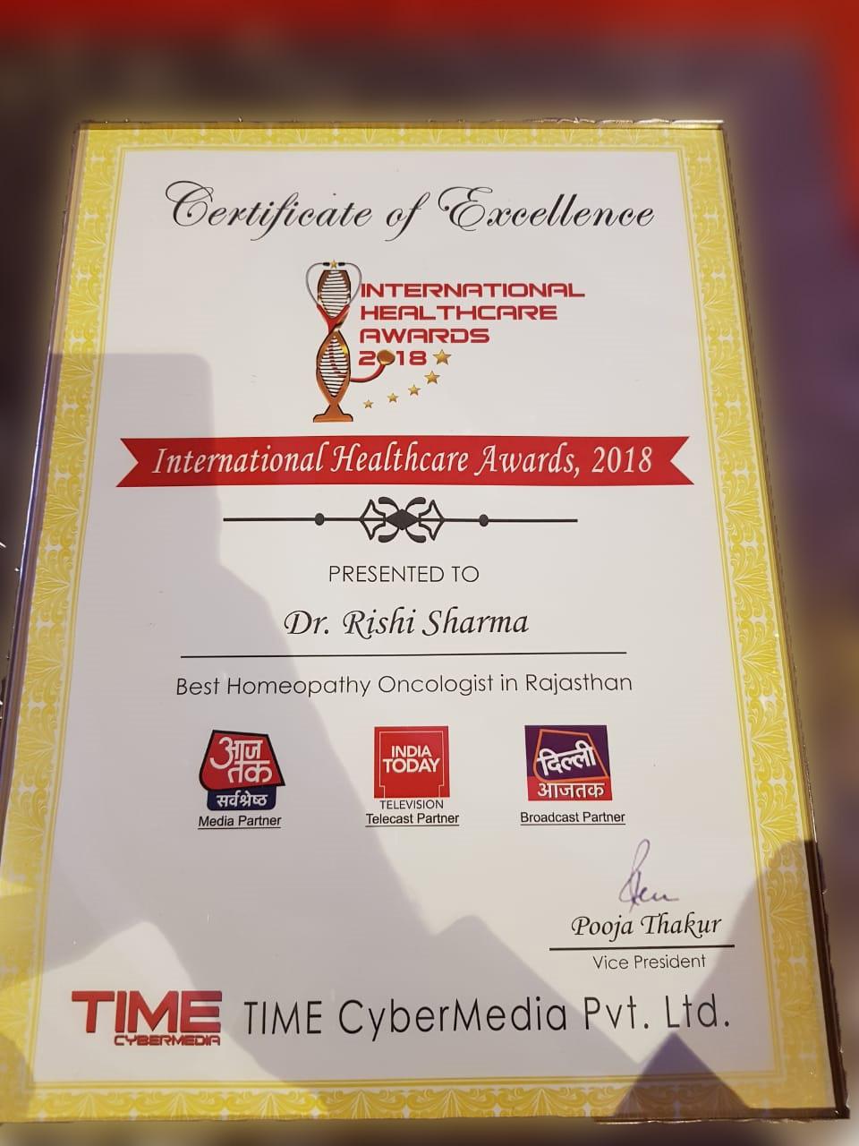 Dr. Rishi Sharma Jaipur